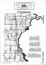 Map Image 084, Cass County 1992